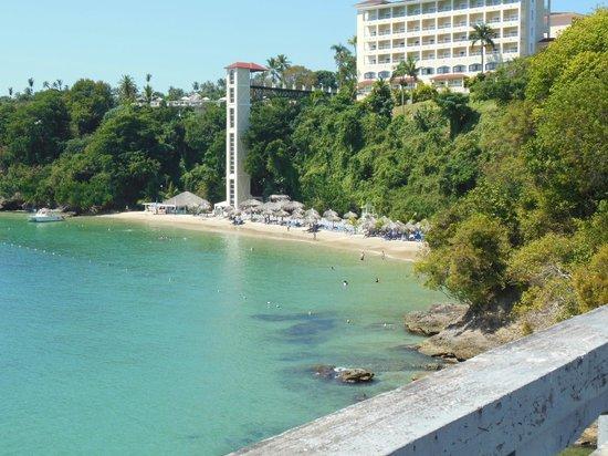 Grand Bahia Principe Cayacoa:                   Resort