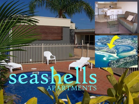 Seashells Merimbula: Quality and Value