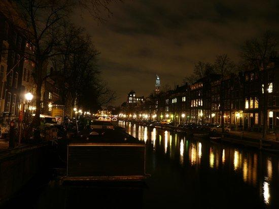 Canal House: Keizergracht