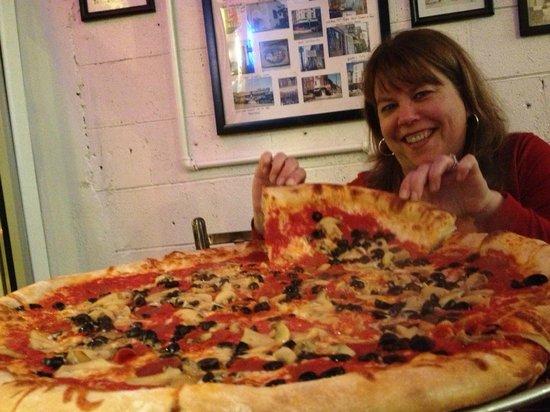 Italian Restaurants Seattle Center