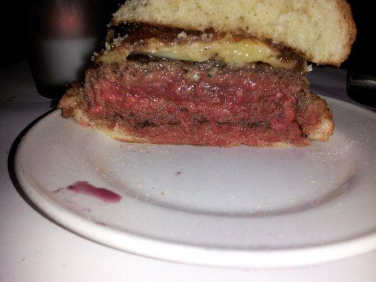 Florio Vampire Burger