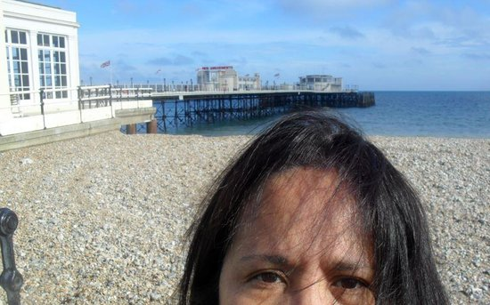 Worthing Pier Picture