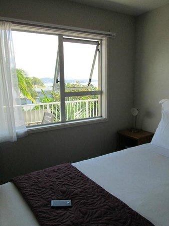 Triton Suites Motel: 2