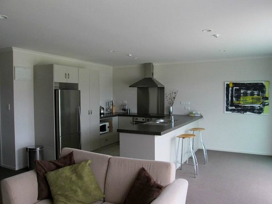 ASURE Marina Park Apartments:                   7