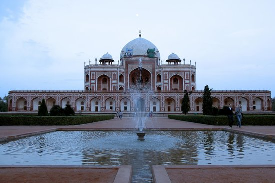 Prudent Holidays - Private Day Tour of Old Walled City of Delhi