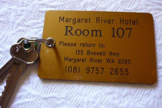 마가렛 리버 호텔 사진