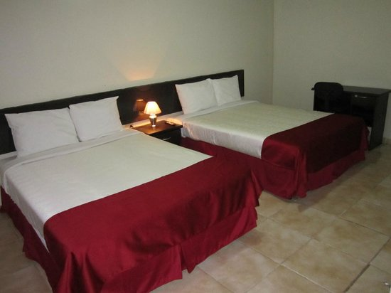 Hotel La Esperanza