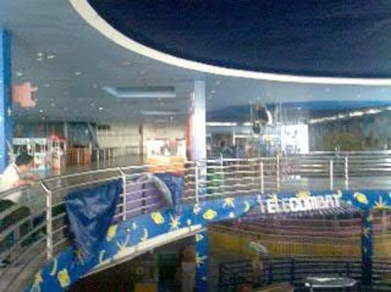 View Of Kiddie Rides Picture Of Star City Pasay Tripadvisor