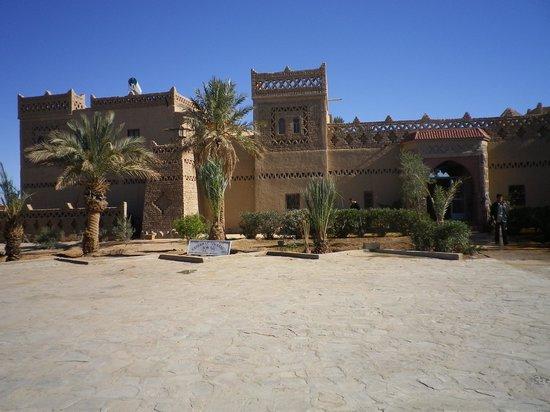 Kasbah Le Touareg:                   Kasbah Le Tuareg