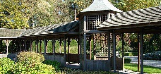 La Butte Aux Bois Hostellerie: landhuis