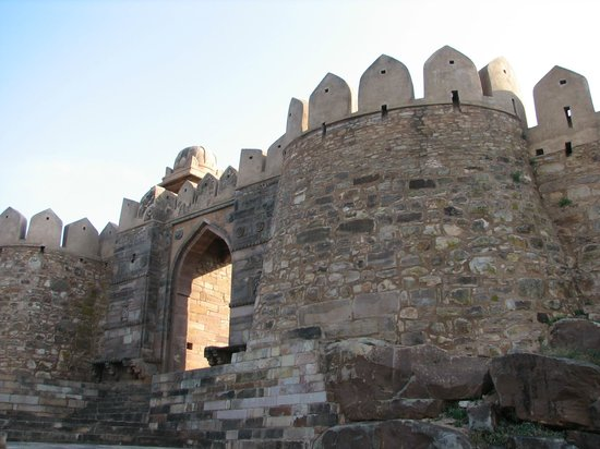 Kalinjar Fort Khajuraho Top Tips Before You Go