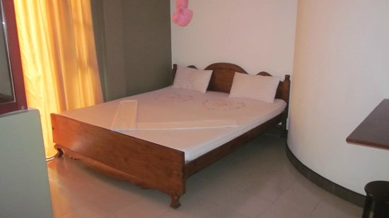 Nadeeja Guest House: ..