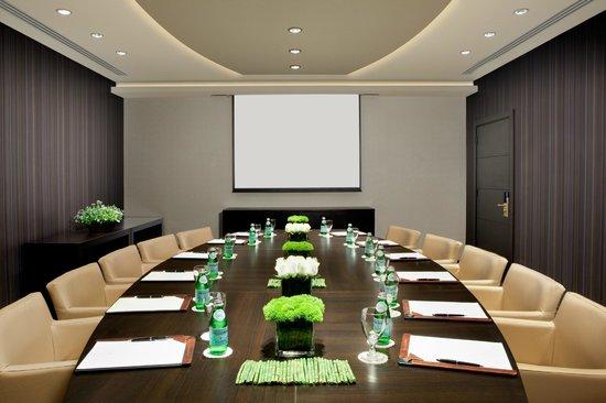 Dan Accadia Hotel Herzliya: Conference Room