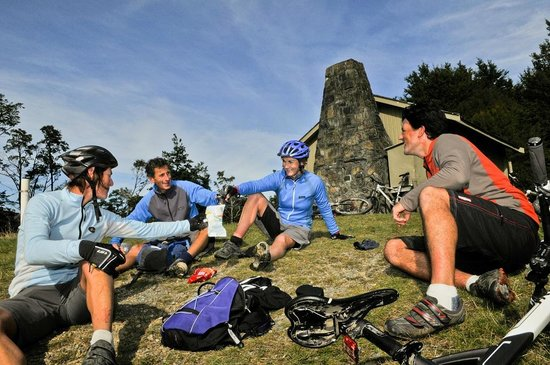 UBike Cycle Hire: swapping biking stories