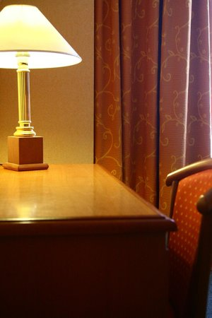 Hotel Imperial: chambre confort 4