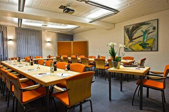Central Hotel Freiburg, Hotels in Freiburg
