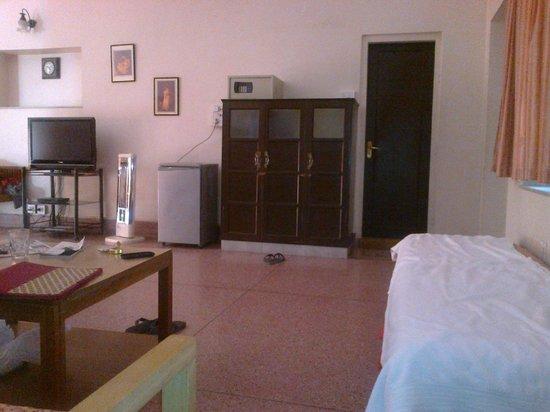 Jai Niwas:                   room