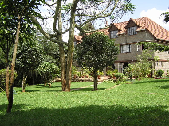 Kikuyu Lodge Hotel & Safaris - TEMPORARILY CLOSED: Kikuyu Lodge Hotel