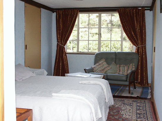 Kikuyu Lodge Hotel & Safaris: Standard Room
