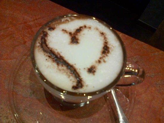 Hotel Five: Cappuccino