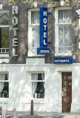 Photo of Kooyk Hotel Amsterdam