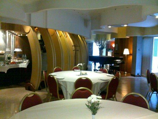 Hotel Due Torri Tempesta : Colazione