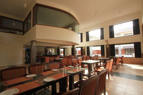 SHADRASA (the health restaurant)