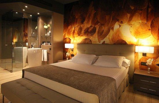 Hotel SB Ciutat de Tarragona: Jacuzzi Suite