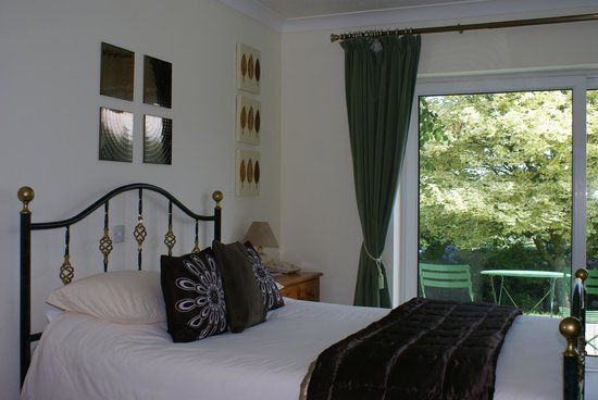 Trelaske Hotel & Restaurant: Bedroom