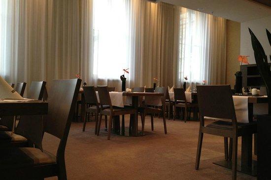 Hotel Stadtpalais : Speisesaal