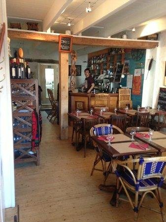 Creperie Restaurant Des Iles