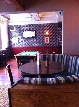 Coronation Pub