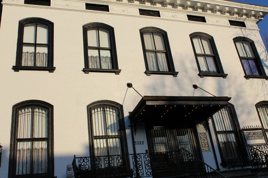 The Lemp Mansion Expereience:                   The Lemp Mansion Bed & Breakfast