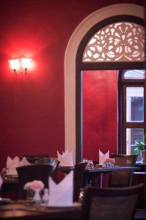Praya Palazzo Photo