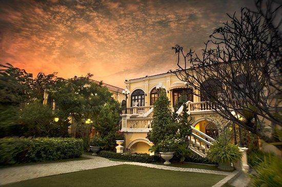 Praya Palazzo-billede