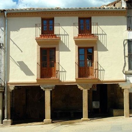 Apartamentos Rurales La Almenara: Apartamentos La Almenara