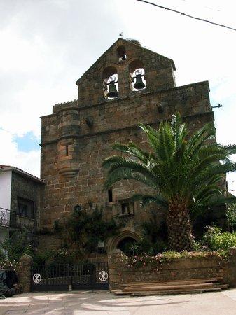 Apartamentos Rurales La Almenara: Lugares que conocer..