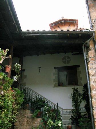 Apartamentos Rurales La Almenara: Un lugar para visitar..