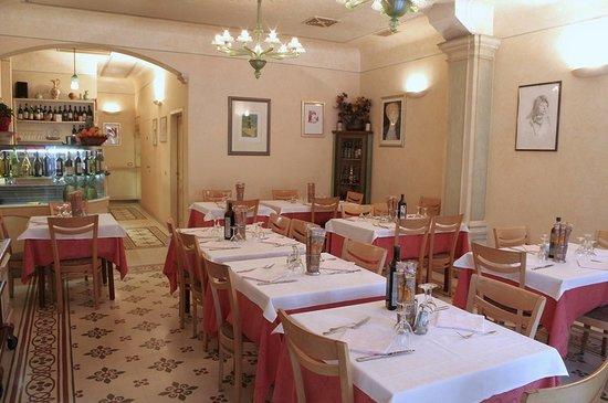 Restaurant Il Cavaliere