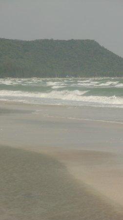 Paradise Home Resort:                   Dolphin Beach