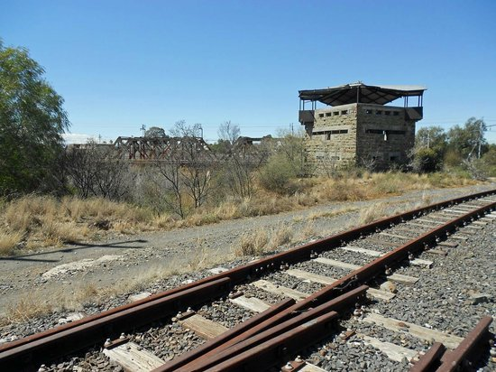 Beaufort West Blockhouse