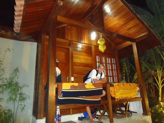 Aratinga Inn:                   Chalet