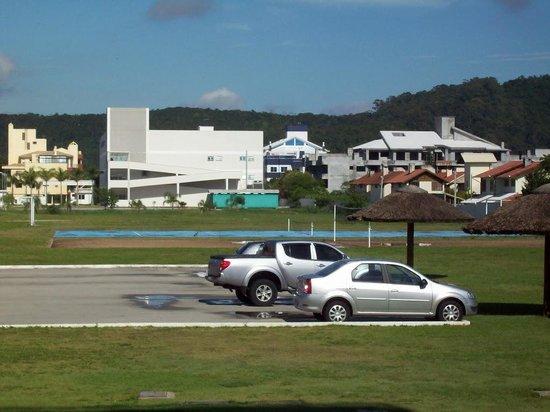 Oceania Park Hotel & Convention Center:                                                                                           al fon