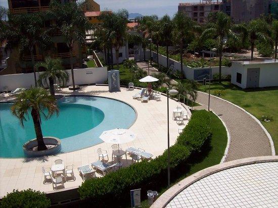 Oceania Park Hotel & Convention Center:                                                                                           la pis