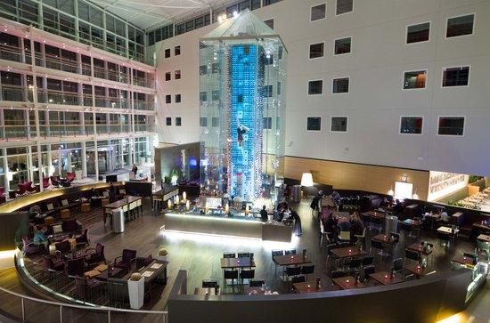 Radisson Blu Hotel Stansted Restaurant