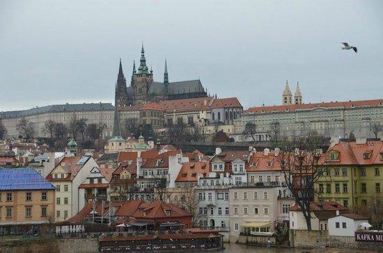 Corinthia Hotel Prague:                   Prague 1