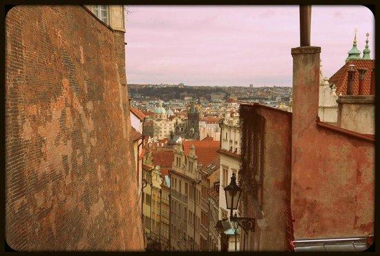 Corinthia Hotel Prague:                   Prague 3