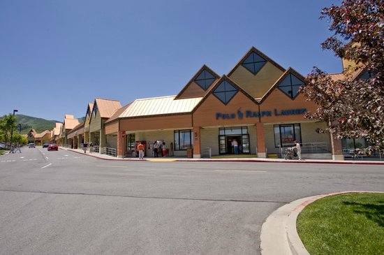 Tanger Outlets Park City UT Top Tips Before You Go With