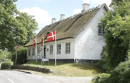 Lokalhistorisk Museum Fredensborg Kommune