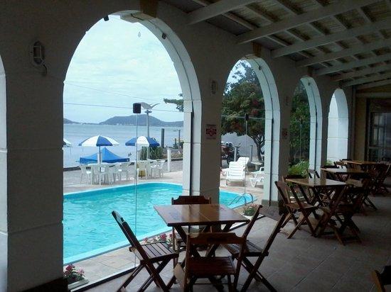 Residencial Lexus Beira-mar:                   Hermos